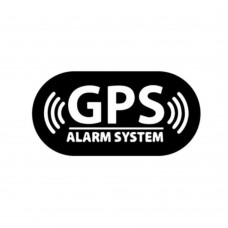 GPS stickers XXL