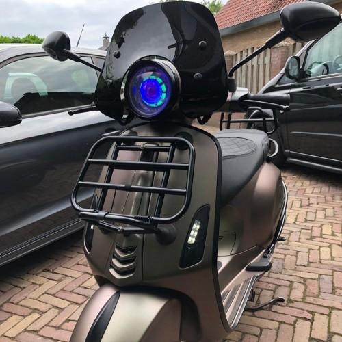 Goede Angel eye Vespa Sprint & Piaggio Zip kopen - De Scooter Shop MA-86