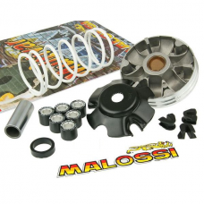 Malossi Multivar Piaggio en Vespa 4takt
