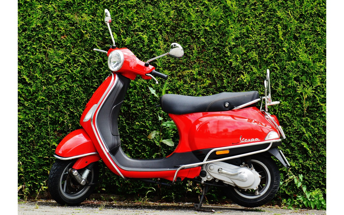 10 tips bij het kopen van een tweedehands scooter op Marktplaats