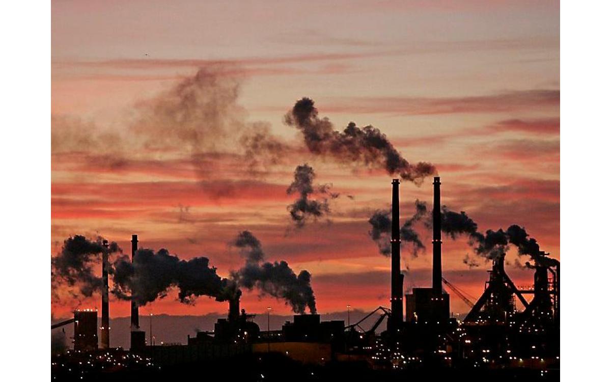 De gevolgen van milieuproblemen