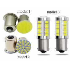 LED knipperlichten