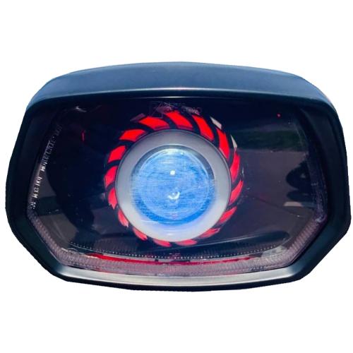 Verwonderend Angel eye Vespa Sprint & Piaggio Zip kopen - De Scooter Shop HE-29