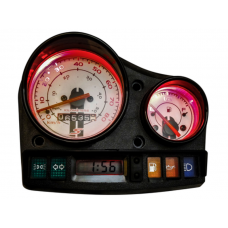 Dashboardverlichting Vespa S