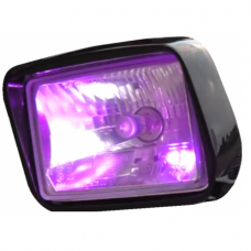 LED kleur koplamp Vespa