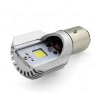 LED koplamp Piaggio Zip (Xenon look)