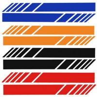 Reflecterende AMG-style sticker