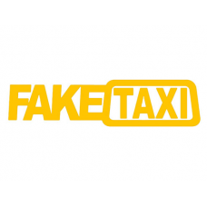 FakeTaxi sticker