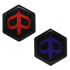Piaggio Zip sticker