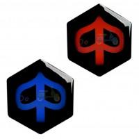 Piaggio Zip logo