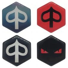 Logo Piaggio Zip