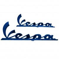 Emblemen set Vespa