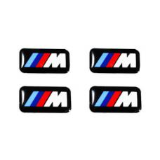 Embleem BMW M-Serie