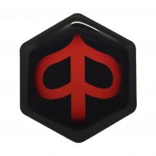 Piaggio MP3 logo