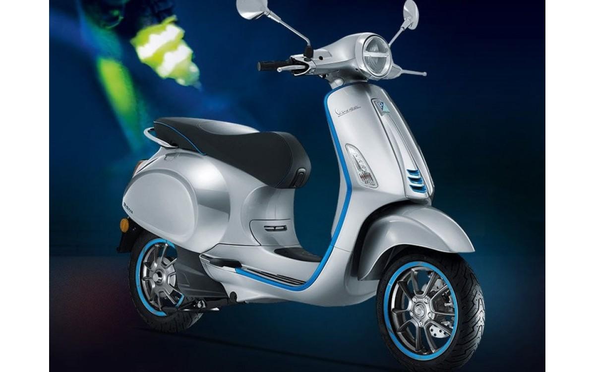 Elektrische scooters niet zo voordelig als het lijkt
