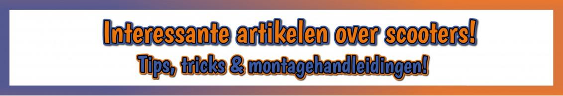 Banner tips, tricks en montagehandleidingen!